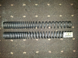 GL1800 Progressive Springs (Top Old & Bottom New Shown)